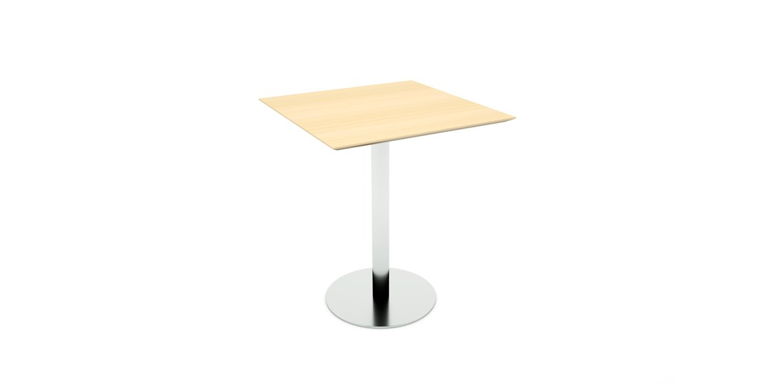 Citrus Seating Abel tall square table