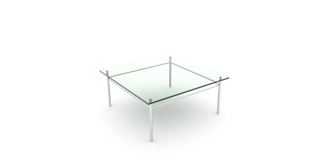 Citrus Seating Crystal Glass Office Table Occassional Table Reception Waiting Room