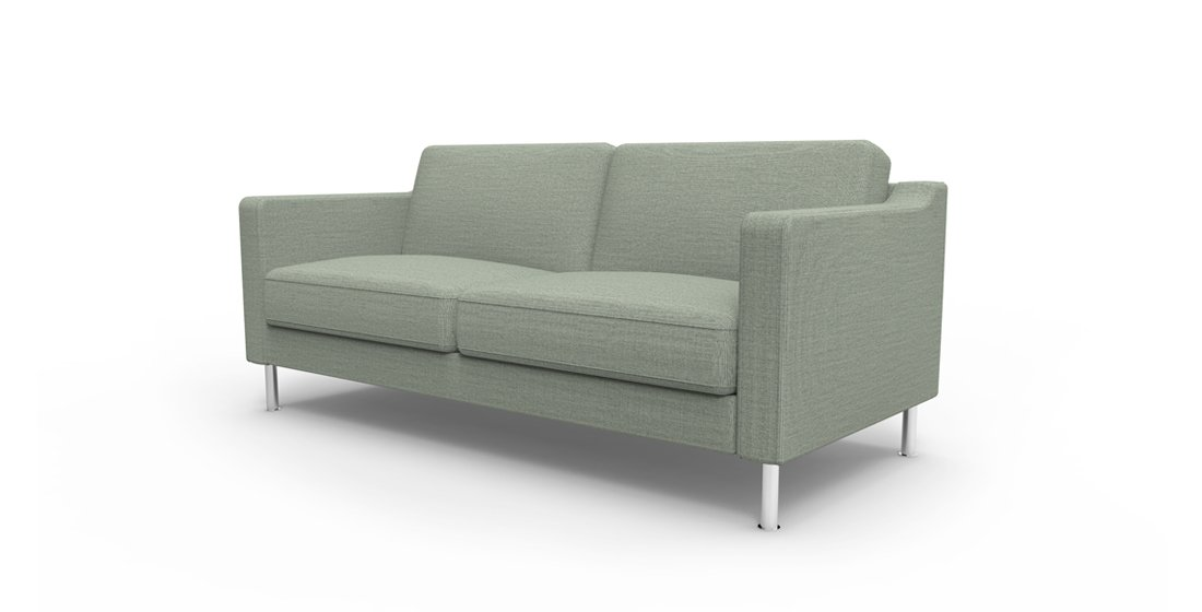 Citrus Seating Dennis two seat sofa