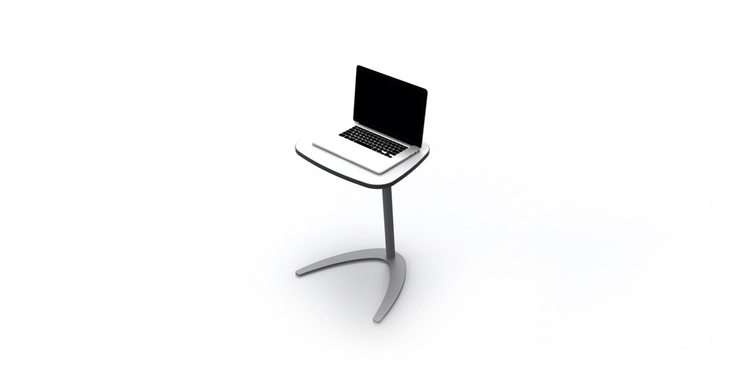 Citrus Seating Eileen laptop stand