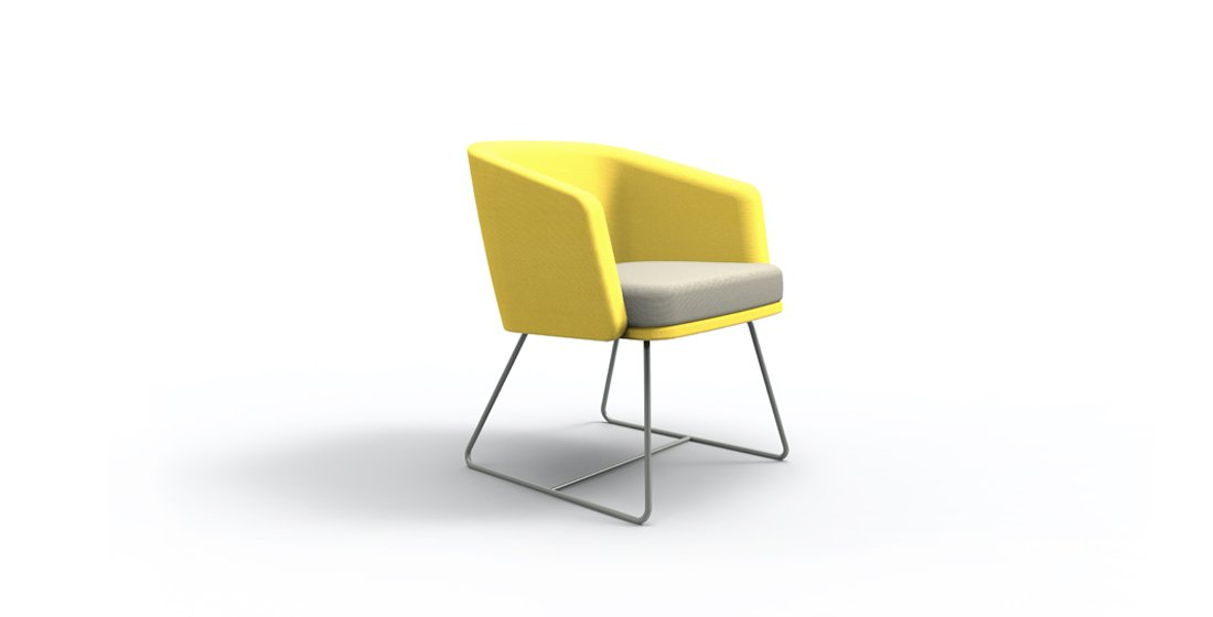 Citrus Seating Emma chair