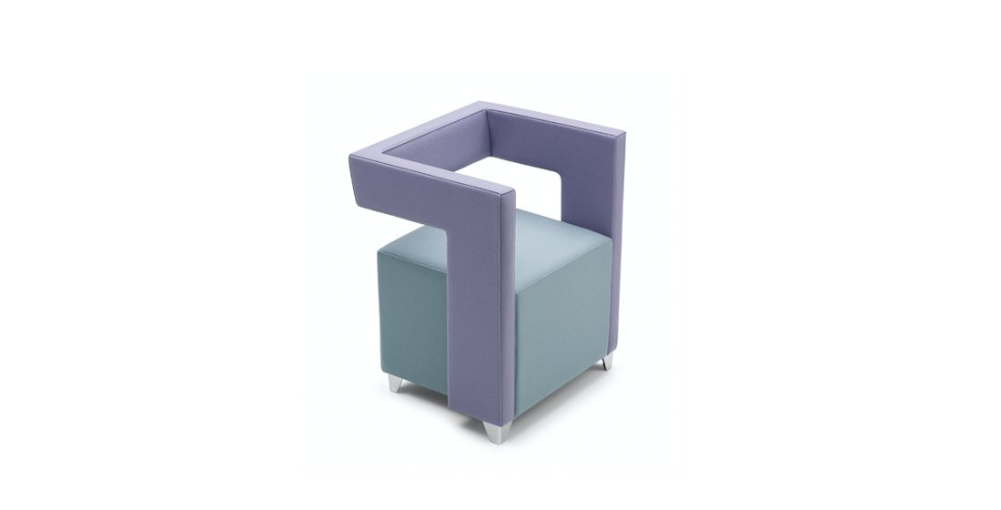Citrus Seataing Eric chair office soft seating