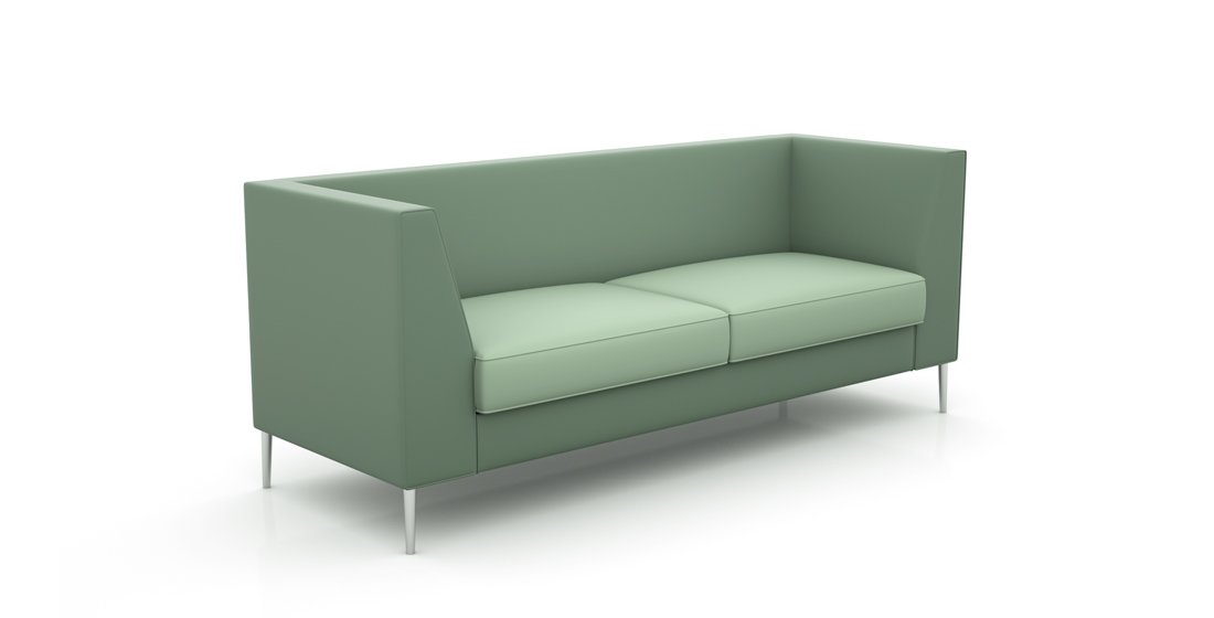 Citrus Seating Francis Sofa Soft Seating Office Furniture