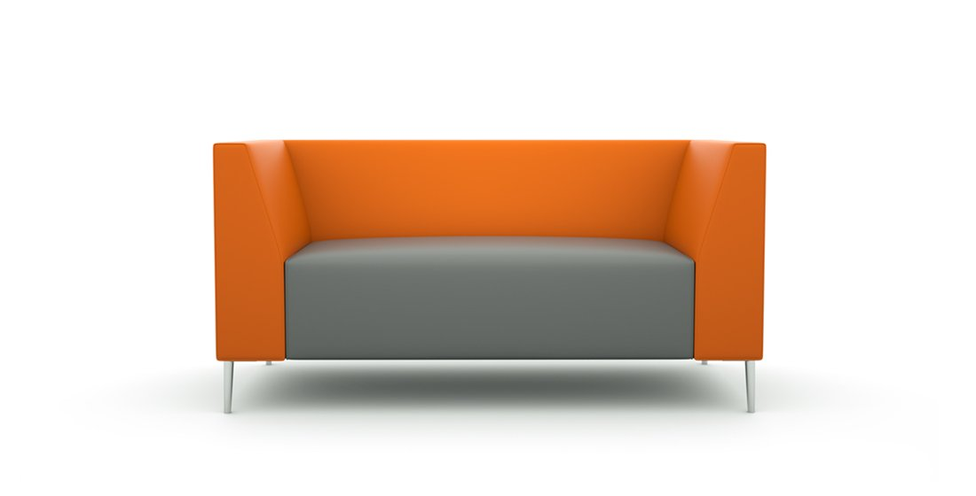 Citrus Seating Frank Sofa Office Soft Seating