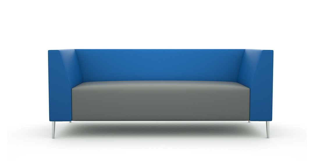 Citrus Seating Frank Office Soft Seating Sofa