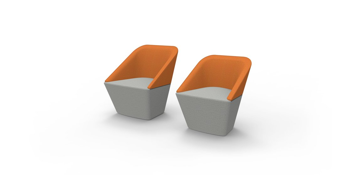 Citrus Seating George Tub Chairs Office Seating Soft Seating Ideas