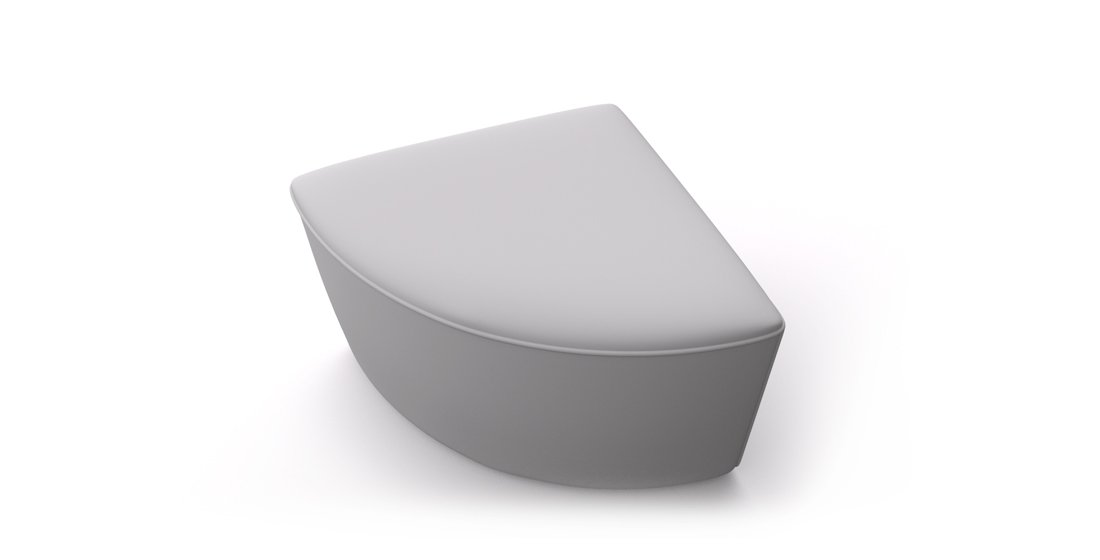 Citrus Seating Harry Modular Bench Seating System Office Furniture