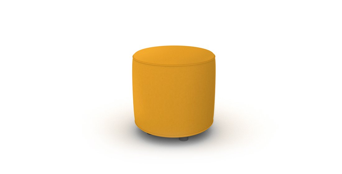 Citrus Seating Kitty small stool
