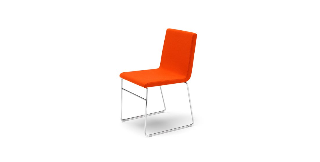 Citrus Seating LC Stacking Chair Office Seating