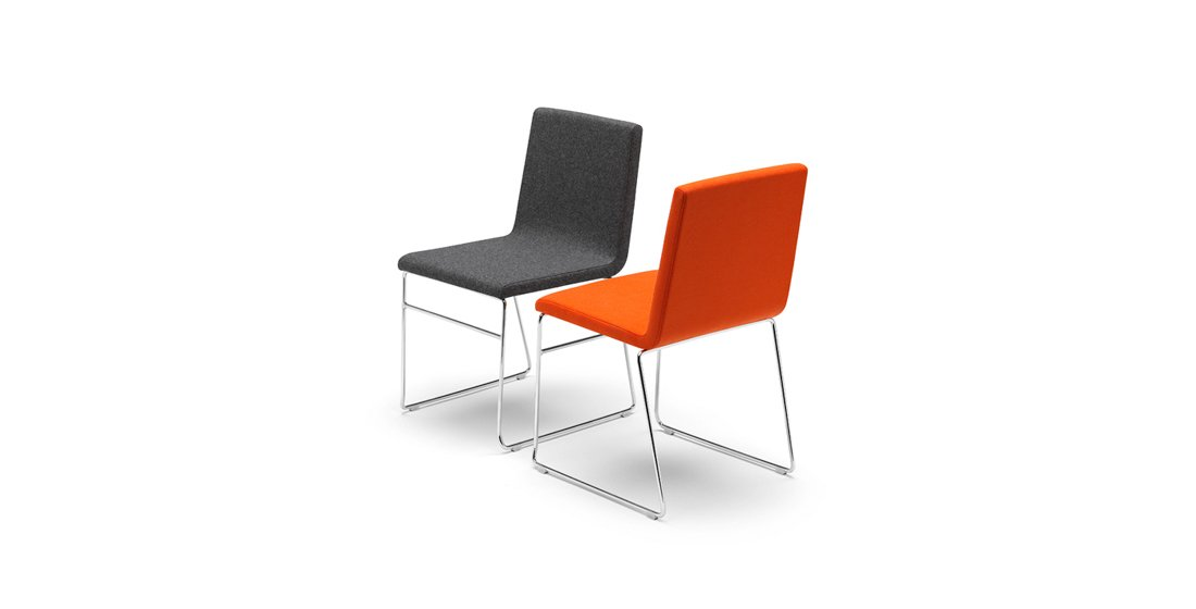 Citrus Seating LC Stacking Chair Office Chairs