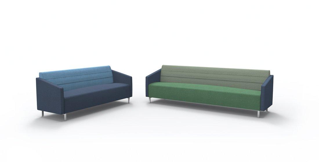 Citrus Seating Linus Sofa Bench Seating