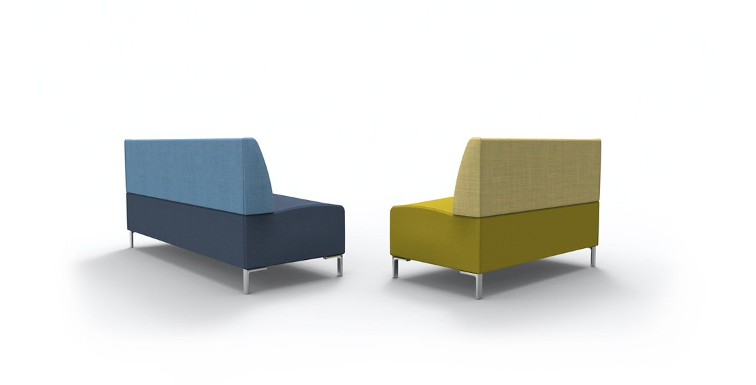 Citrus Seating Linus Sofa Soft Seating Bench
