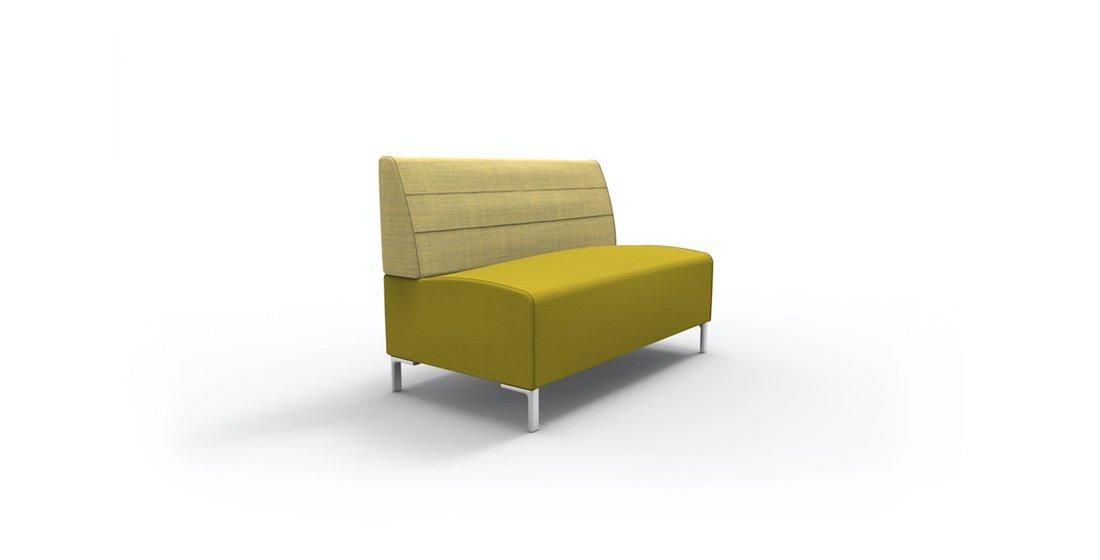 Citrus Seating Soft Seating Linus Sofa Bench
