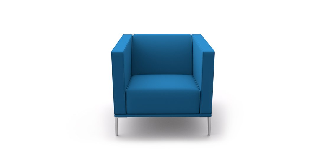 Citrus Seating Sienna armchair