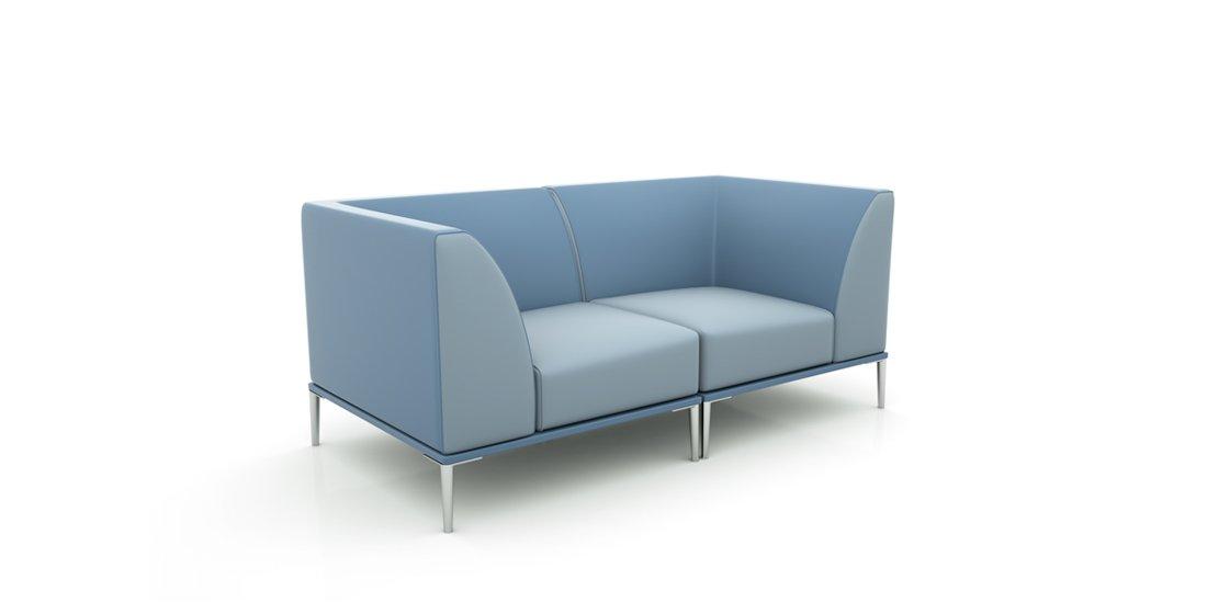 Citrus Seating Sienna Chair Modular Seating Soft Seating