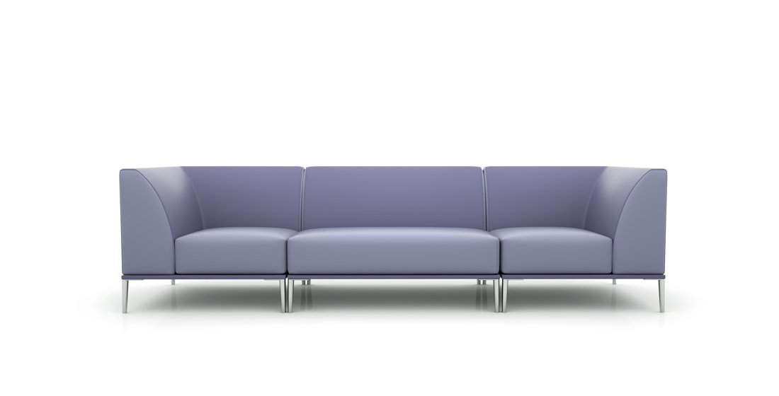 Citrus Seating Sienna Modular Seating Office Chairs and Sofas