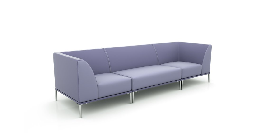 Citrus Seating Sienna Office Chairs and Sofas Modular Seating
