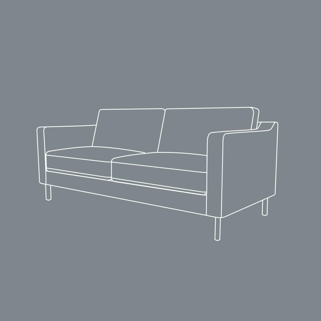 Citrus Seating Sofas Soft Seating Office Furniture