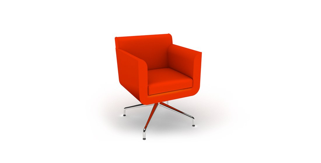 Citrus Seating Una Office Swivel Chair