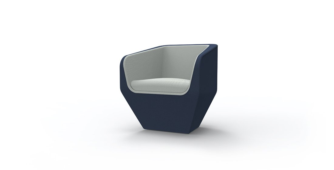 Citrus Seating Veronica chair
