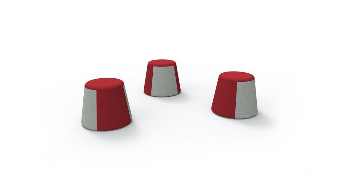 Citrus Seating Hillary Stools Office Soft Seating