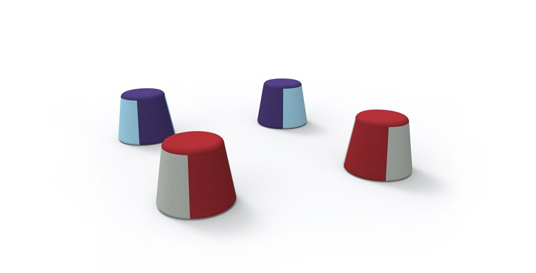 Citrus Seating Hillary Stools Office Seating Stools