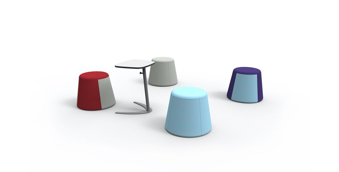 Citrus Seating Office Seating Stools and Tables