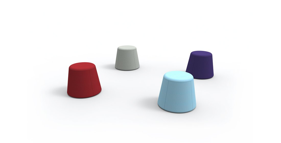 Citrus Seating Hillary Stools Office Soft Seating Solutions