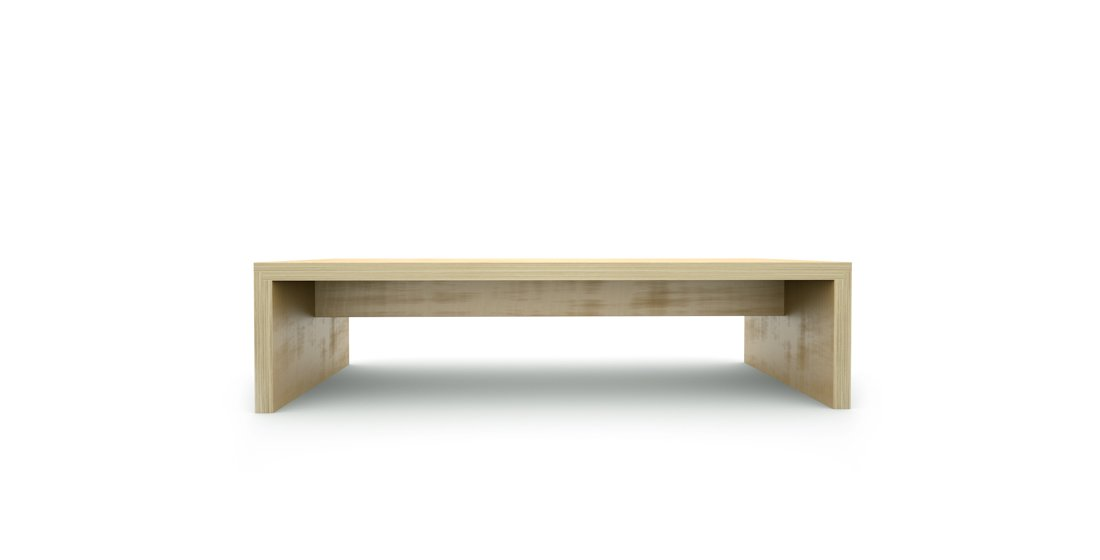 Citrus Seating Louise coffee table