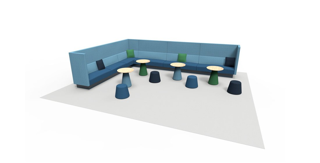 Citrus Seating Office Seating Solutions and Systems